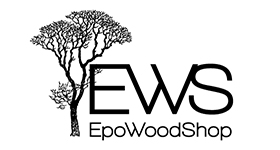 dřevo EWS